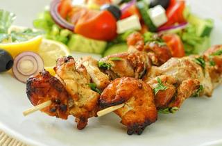 Kebab Garden