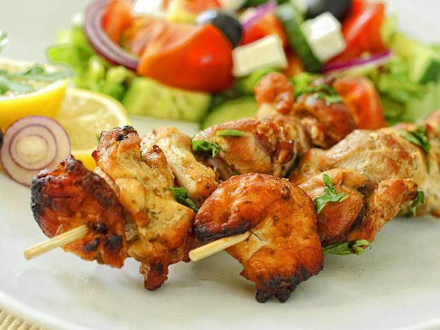 Kebab Garden (CLOSED)