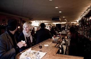 55 Bar (Photograph: Jakob N. Layman)