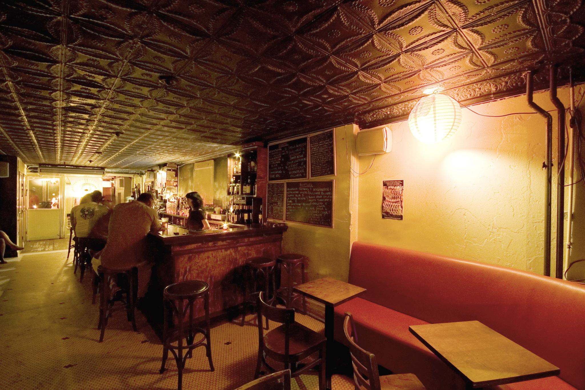 Enjoy world music at Barbès