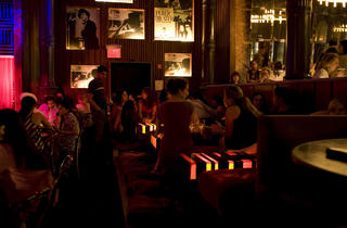 Joe's Pub (Photograph: Michael Kirby)