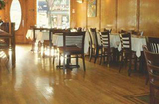 Kombit Bar & Restaurant