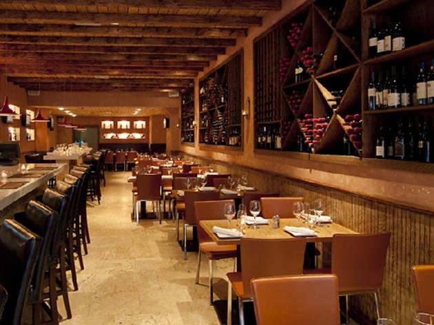 Bar Baresco (CLOSED)