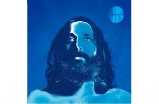 "Title: Sébastien Tellier : ""My God is blue"""