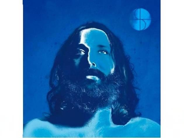 "Title: Sébastien Tellier : ""My God is blue"""