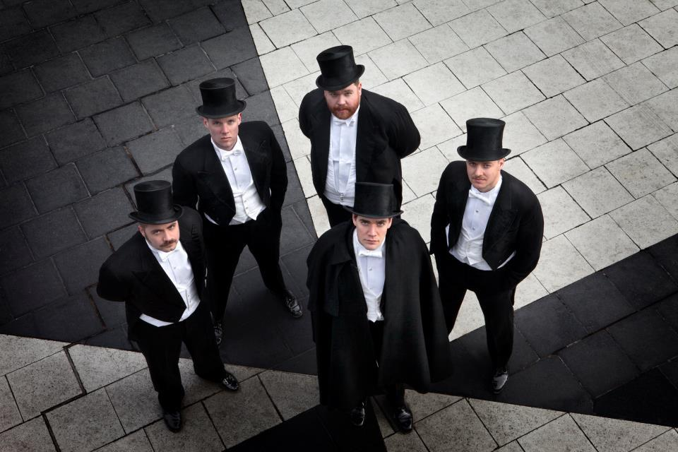 Les concerts de l'automne 2012