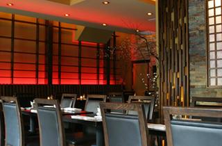 Kouzan Restaurant