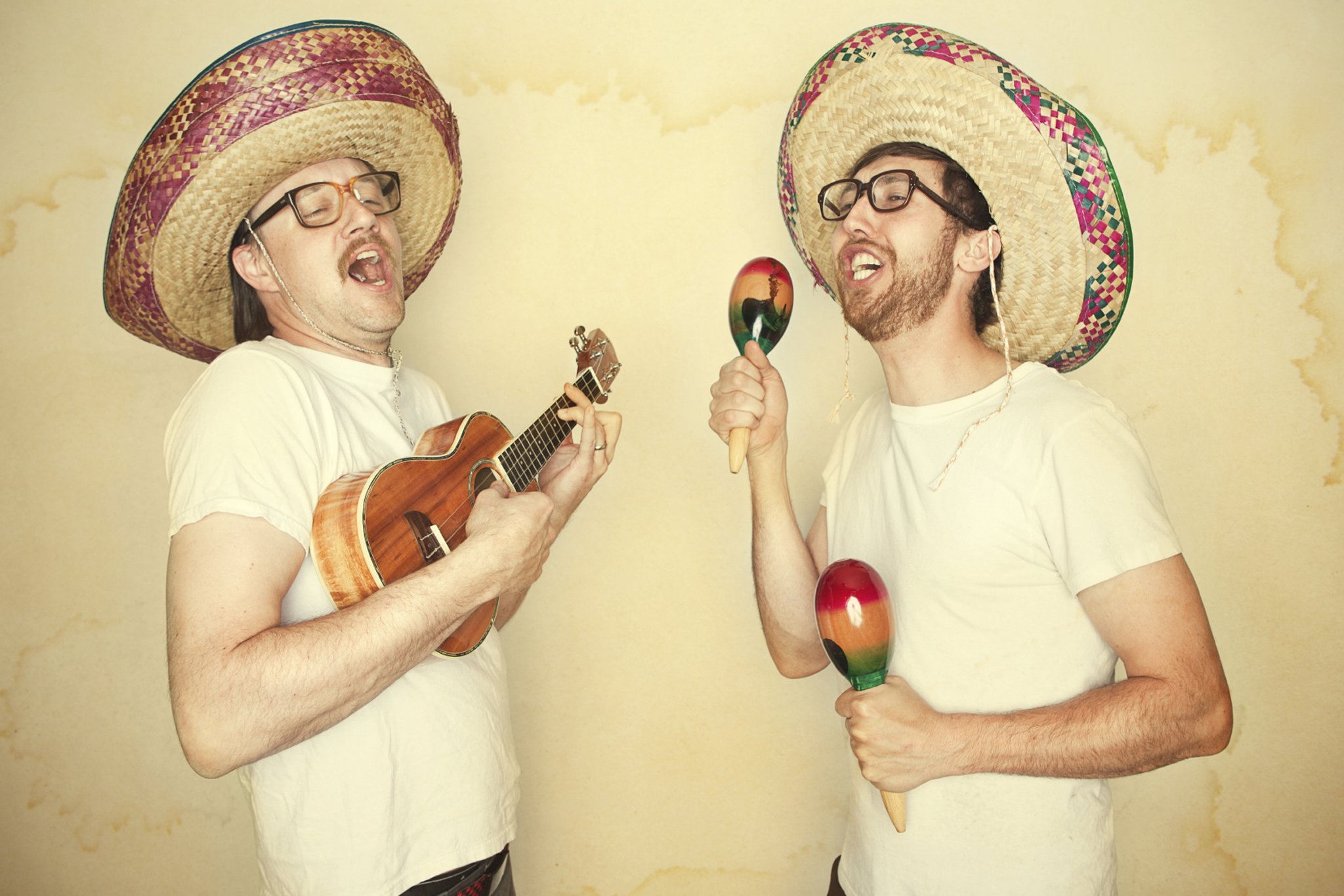 Top 10 tunes for Cinco de Mayo