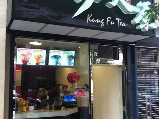 Kung Fu Tea (CLOSED)