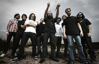 The Budos Band
