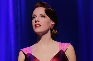 Actress, Featured Role (Photograph: Paul Kolnik)