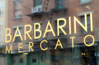 Barbarini Mercato