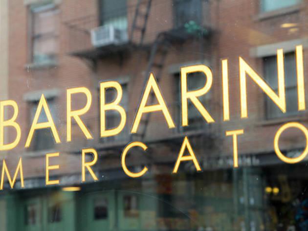 Barbarini Mercato (CLOSED)