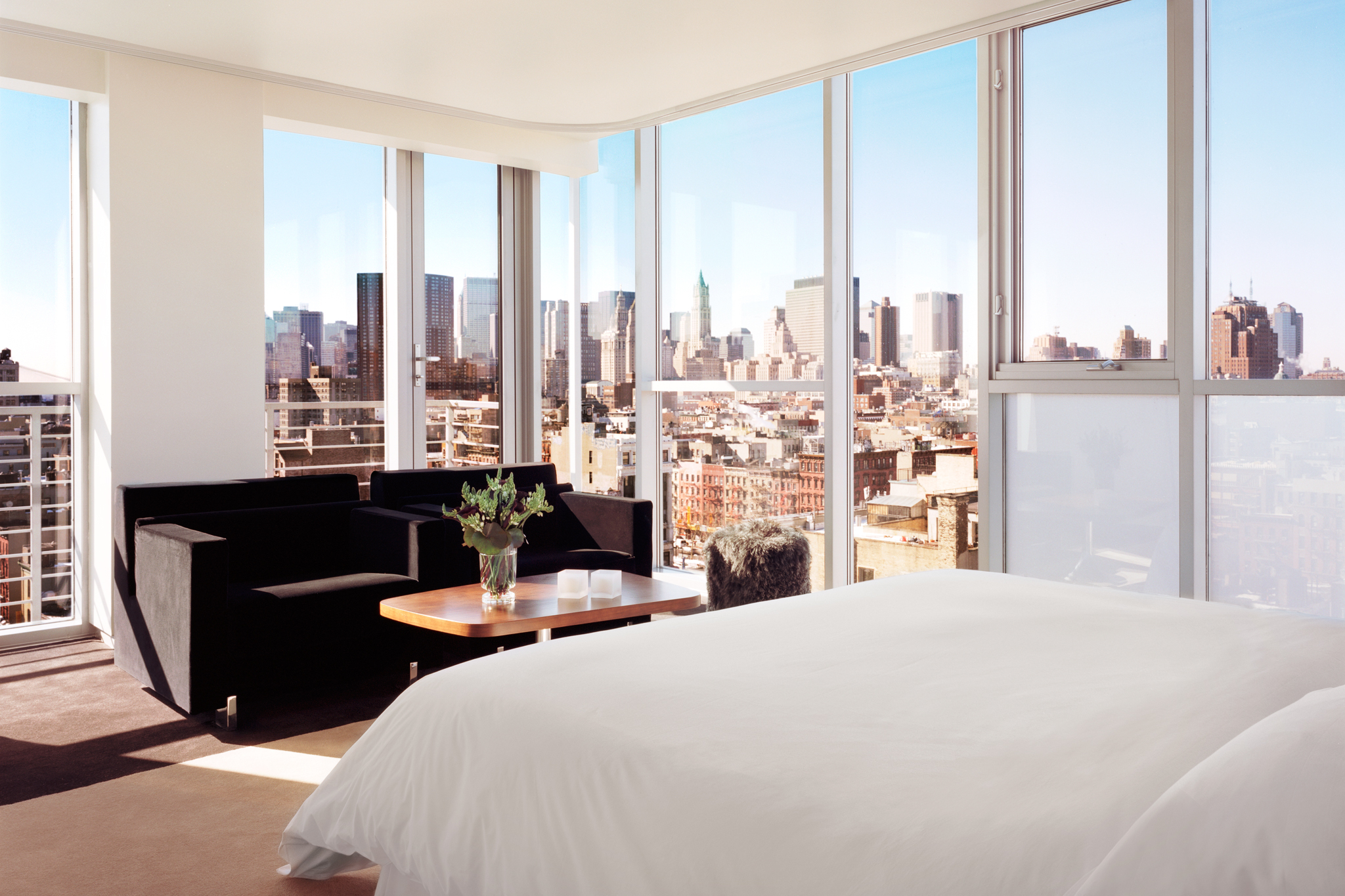 Rooms: Best Rooms With A View: Get A Private Window On The NYC