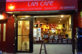 Lan Café