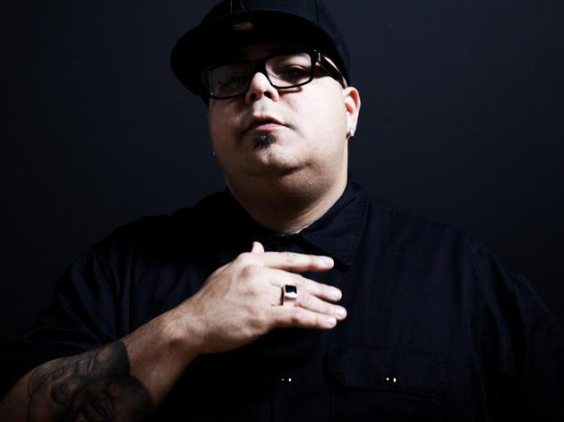 Verboten: DJ Sneak + Waifs & Strays