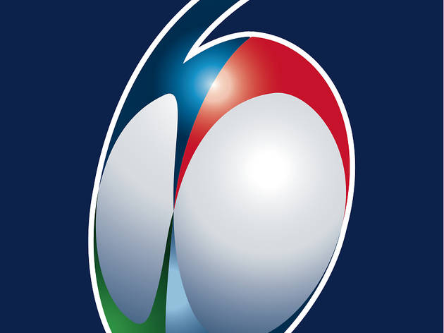 Rugby : France / Ecosse