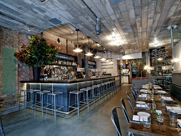 Mother's Day at Whitehall Kitchen + Bar