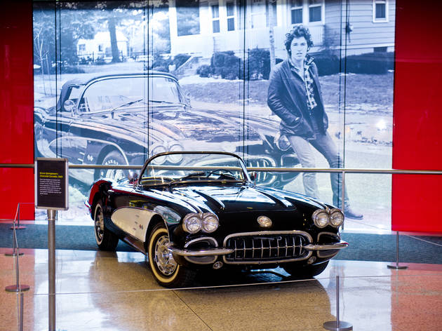 (Photograph: Courtesy The National Constitution Center/Jeff Fusco Photography)