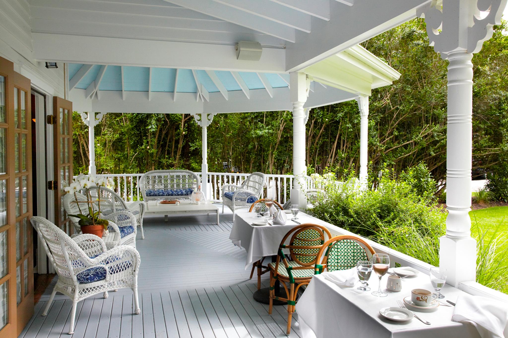 La maison blanche shelter island ny