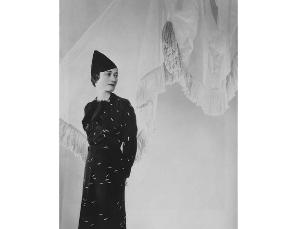(Photograph: Cecil Beaton/Vogue)