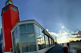 The Lighthouse, Chelsea Piers