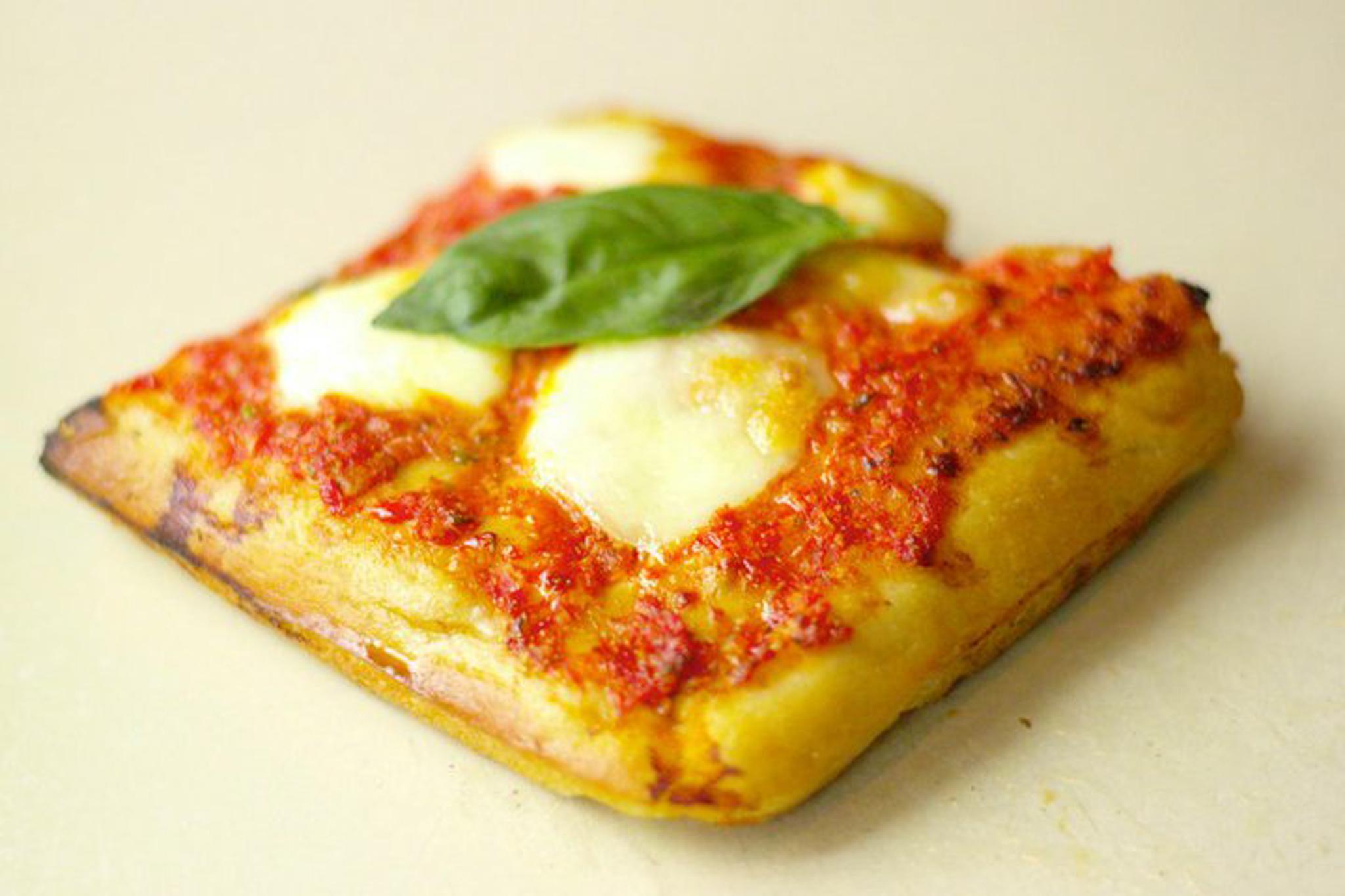 Lil' Frankie's Pizza