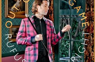 "Rufus Wainwright : ""Out of the Game"""