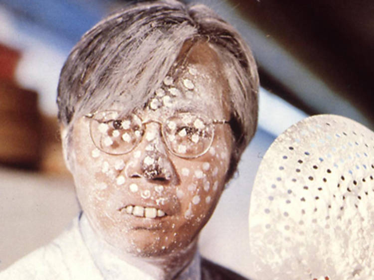 The Private Eyes 半斤八両 (1976)