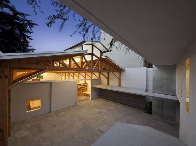 Galería kurimanzutto (Michel Zabé y Omar Luis Olguín)