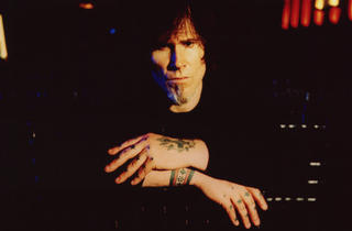 Mark Lanegan Band + Cobra Verde + Lyenn