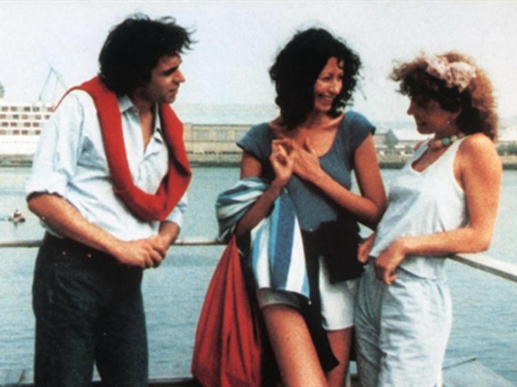 Le Rayon vert (1983)