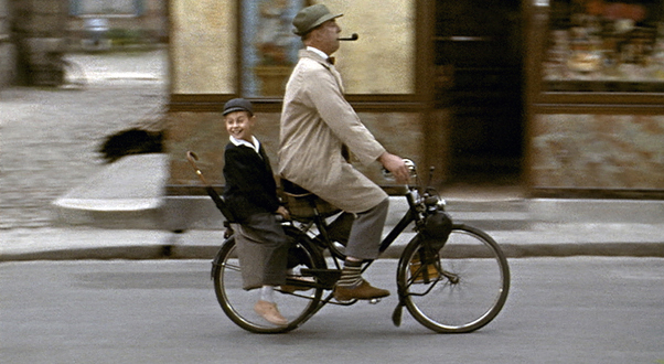 Mon oncle (1958)