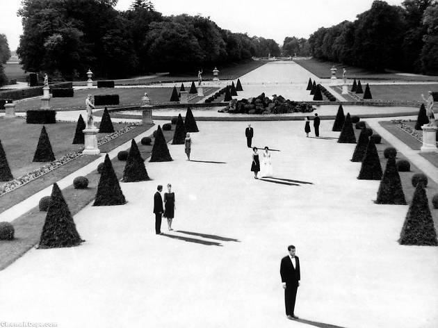 Last Year in Marienbad (1961)