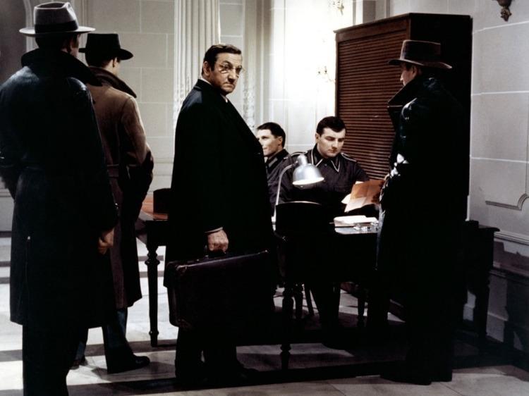 L'Armée des Ombres (1969)