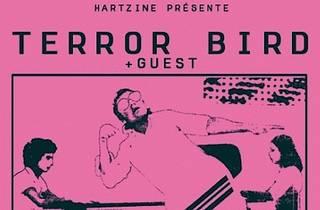 Terror Bird + guests