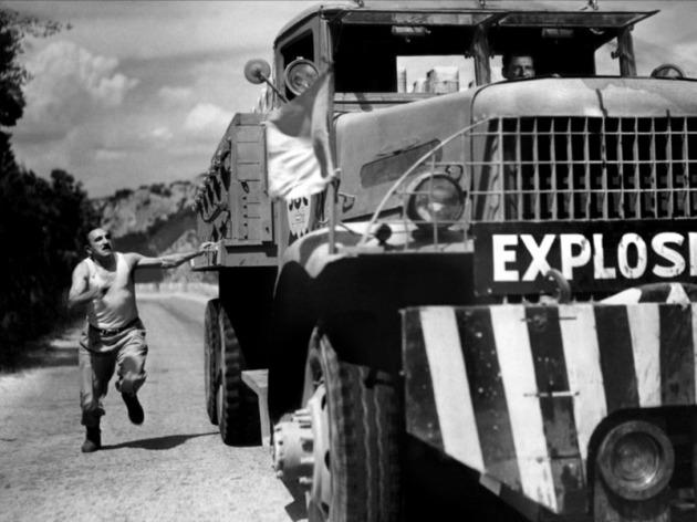 The Wages of Fear (1953) | Film review