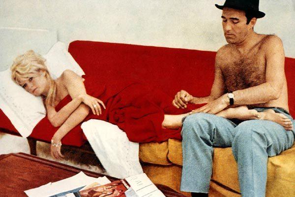 Contempt / Le Mepris (1963)