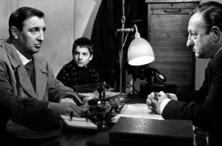 Les 400 Coups (1959)