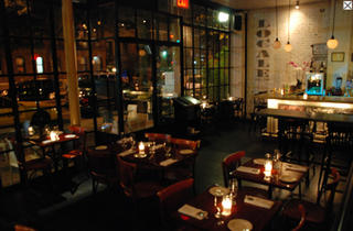 Locale Restaurant and Bar