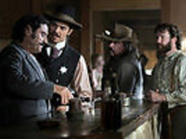 Deadwood (2004–2006)