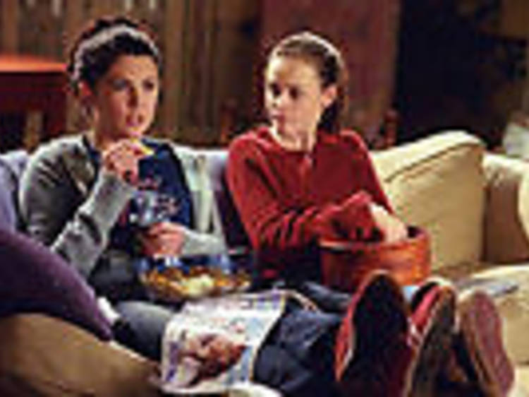 Gilmore Girls (2000–2007)
