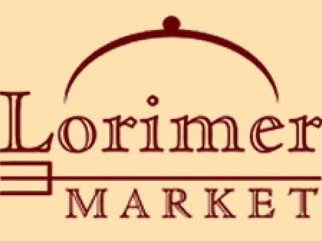 Lorimer St Meat Market