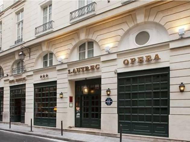 Lautrec Opera
