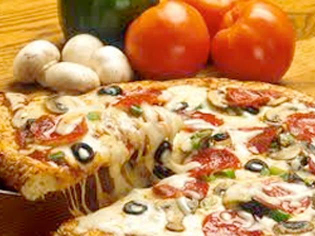 Maffei Pizza (CLOSED)