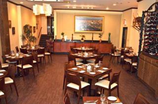 Magna Restaurant