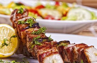 Mangal Kebab & Pizza
