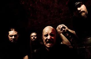 Meshuggah + High on Fire