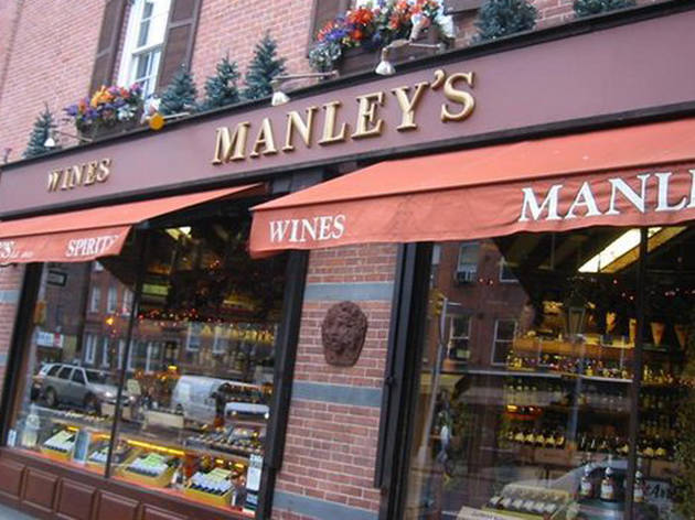 Manley's Wines & Spirits