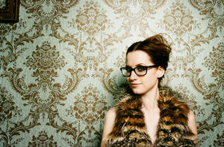 Ingrid Michaelson + Neulore